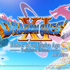 Dragon Quest XI:S Definitive Edition Review