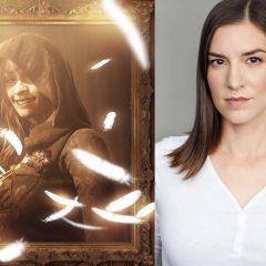 อาลัย..สิ้นนักแสดงสาว เบื้องหลังตัวละครแม่มดใน Resident Evil Village