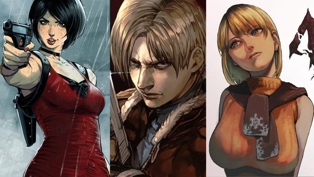 Capcom ยกเครื่องงานรีเมก RE4 อาจเสร็จปี 2023?
