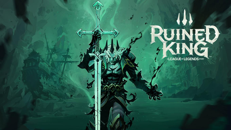 เรื่องราวของ Ruined King