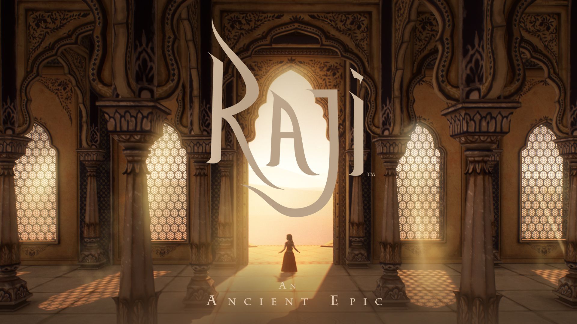 Raji: An Ancient Epic คว้าสามรางวัลใหญ่ งาน Indie Game Award 2021 ที่ไทเป
