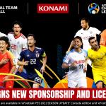 KONAMI ประกาศต่อสัญญา AFC ยาว 4 ปี – แฟน PES เตรียมลุย Road to Qatar