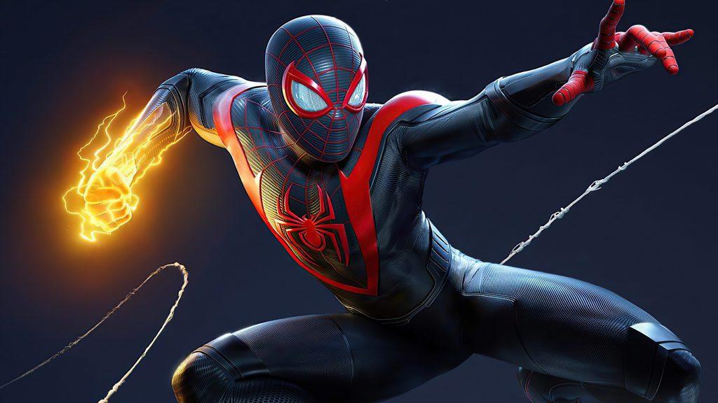 Spiderman Miles Morales Review