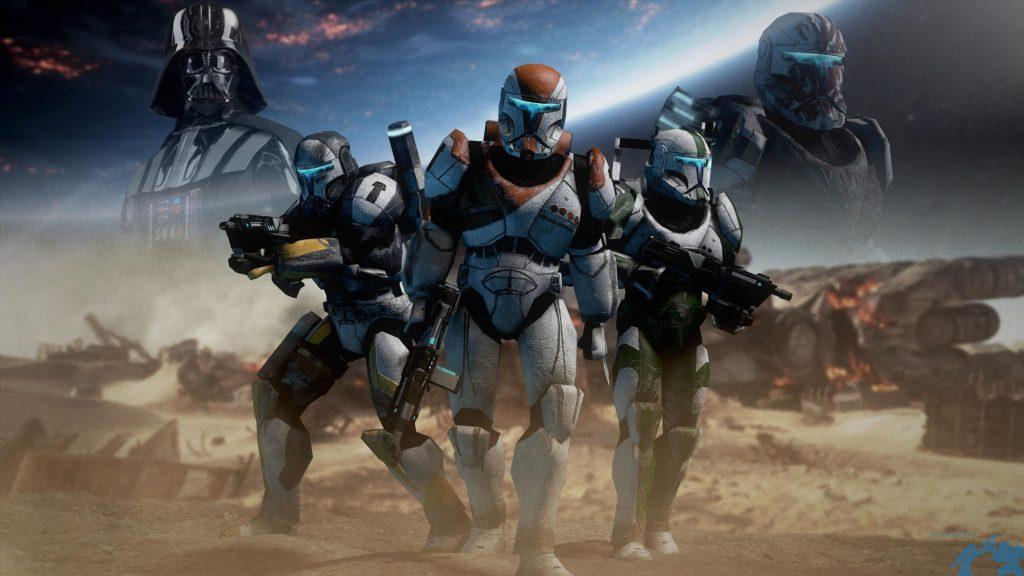 Ubisoft จับมือ Lucasfilm ทำเกม Star Wars!