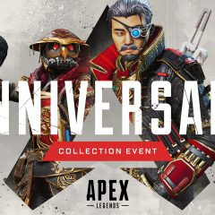 Apex Legends ขอฉลองตรุษจีนกับผู้เล่นไทยด้วยอีเว้นท์สุดพิเศษพร้อมแจกของมากมาย