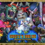 Ghosts 'n Goblins Resurrection วางจำหน่ายแล้ววันนี้บน Nintendo Switch