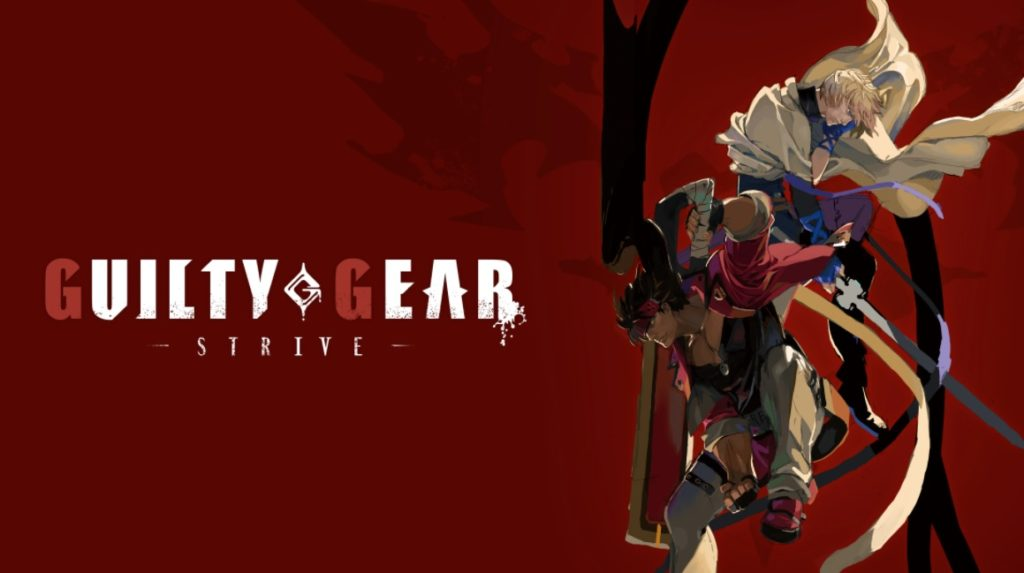 Guilty Gear Strive – พรีวิว [Preview]