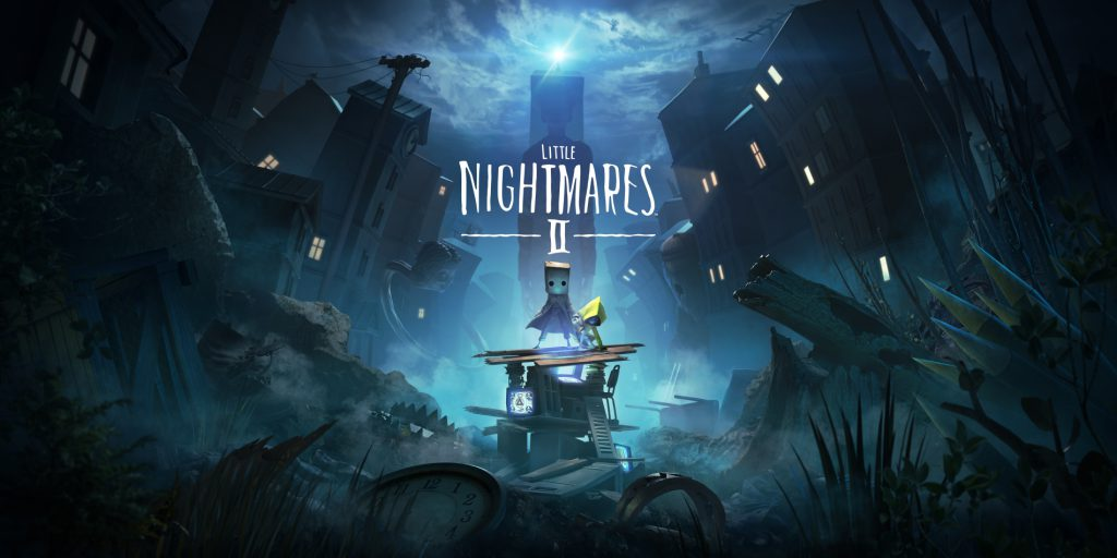 Little Nightmares 2 – รีวิว [Review]