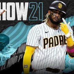 MLB The Show 21 เตรียมวางจำหน่าย วันที่20เมษายน ศกนี้