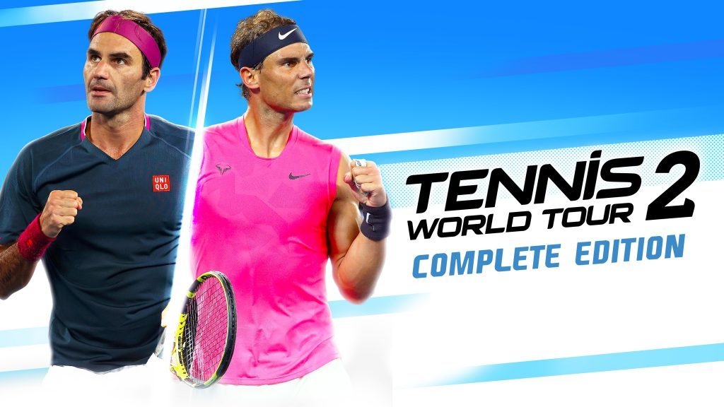 Tennis World Tour 2 – Complete Edition กลับมาอีกครั้งบน PlayStation 5, Xbox Series X S