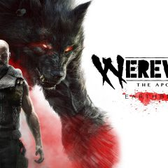 Werewolf: The Apocalypse – Earthblood รีวิว