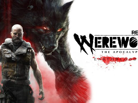 Werewolf: The Apocalypse – Earthblood รีวิว