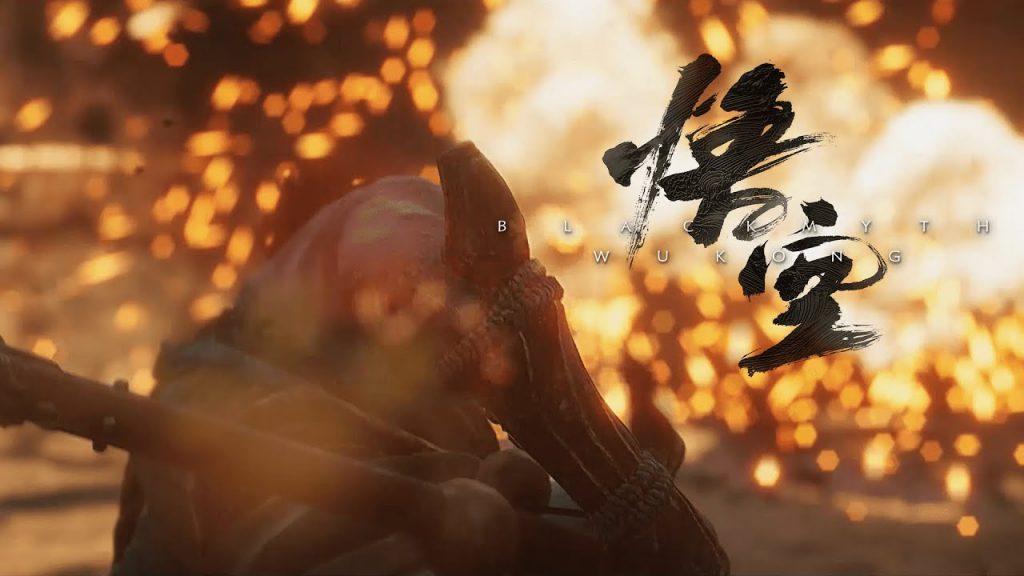 Black Myth: Wu Kong เผยตัวอย่างใหม่รับตรุษจีน
