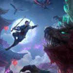 Myths of the Eastern Realm DLC ตัวที่ 2 ของ Immortals Fenyx Rising พร้อมให้ออกผจญภัยแล้ว!