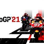 MotoGP 21 เน็กซ์เจน ให้แข่งกันแบบ 22 คนพร้อมกันบน PS5-Xbox Series X|S
