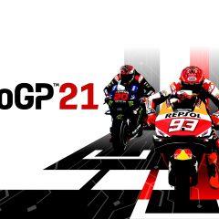MotoGP 21 เน็กซ์เจน ให้แข่งกันแบบ 22 คนพร้อมกันบน PS5-Xbox Series X S