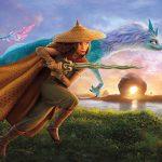 Raya and the Last Dragon เปิดคะแนนรอบสื่อมวล!