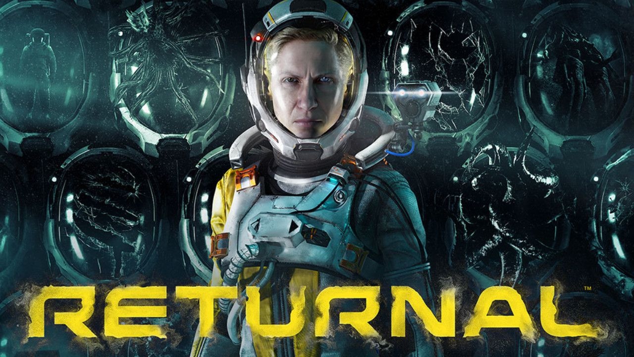 Returnal – พรีวิว (Preview)