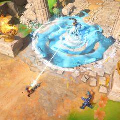 The Lost Gods – DLC เนื้อเรื่องชุดสุดท้ายของ IMMORTALS FENYX RISING พร้อมให้ดาวน์โหลดแล้ว