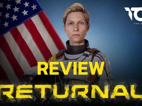 Returnal – รีวิว [Review]