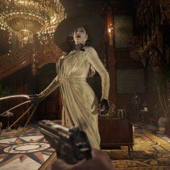 เผยรายละเอียดใหม่ Resident Evil Village จากรายการ RE Showcase – [NEWS]