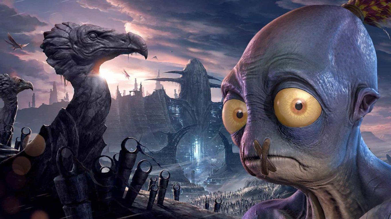 Oddworld: Soulstorm – รีวิว [Review]