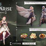 Tales of ARISE วางขาย 9 ก.ย. พร้อมเผยรายละเอียดทุกเอดิชั่น!