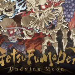Getsu Fūma Den: Undying Moon พรีวิว [PREVIEW]