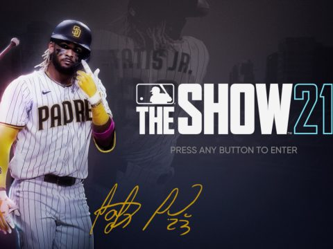 MLB THE SHOW 21 [PlayStation 5] – รีวิว [Review]