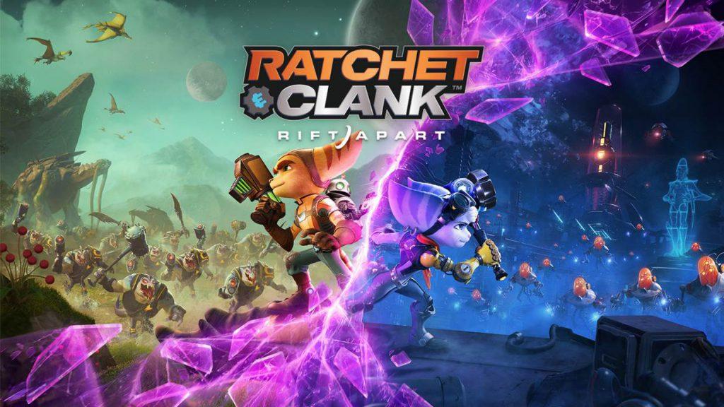 Ratchet & Clank: Rift Apart เตรียมวางจำหน่าย 11มิถุนายน เอ็กซ์คลูซีฟ PS5