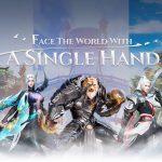 Perfect World: Revolution เกม MMORPG แนวตั้งหน้าจอ เริ่มลงทะเบียนล่วงหน้า 1 มิ.ย.