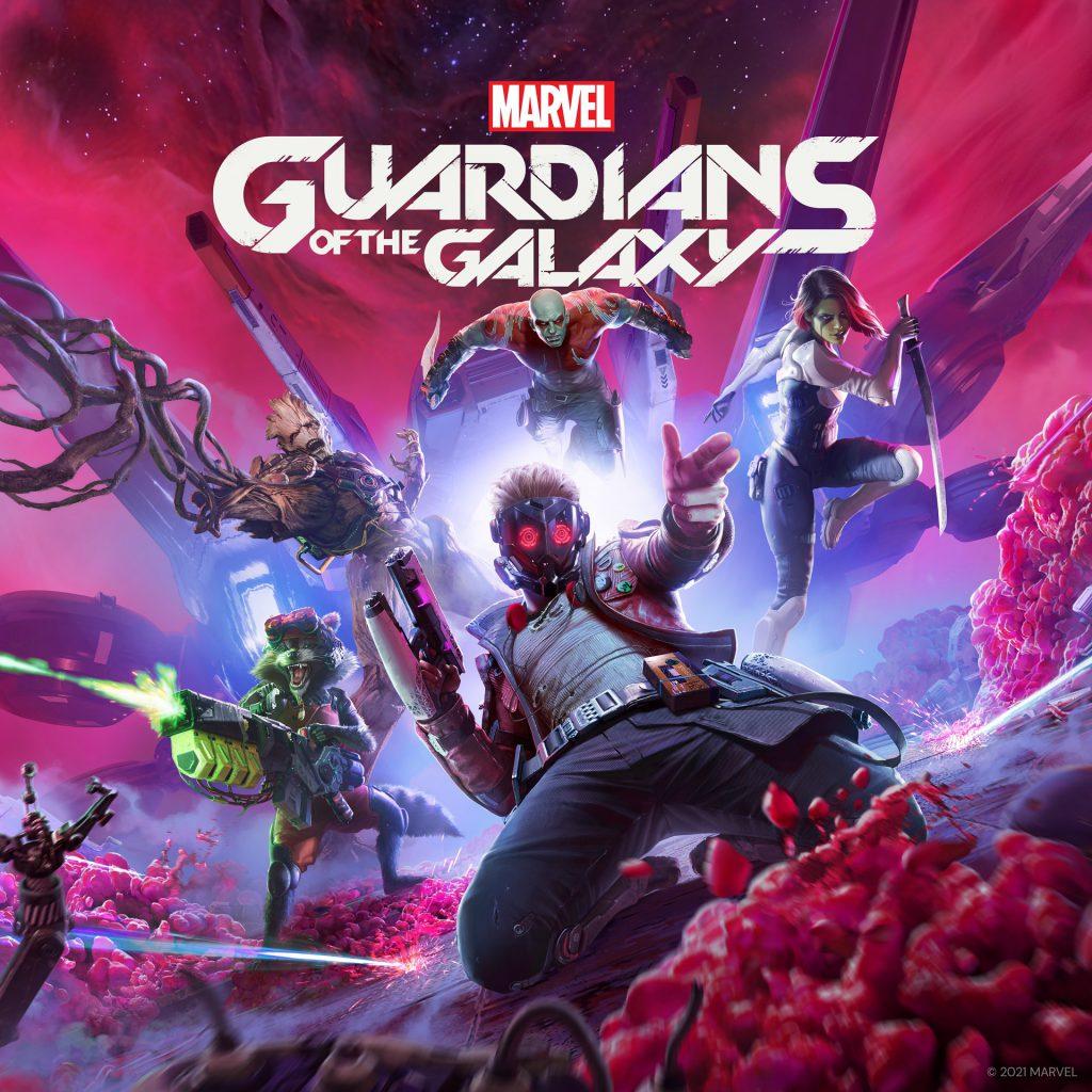 Marvel's Guardians of the Galaxy เผยตัวอย่างแรก – [NEWS]