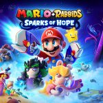 Mario + Rabbids: Sparks of Hope เผยตัวอย่างแรก – [NEWS]