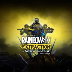 Rainbow Six Extraction พร้อมวางจำหน่าย 16 กันยายน – [NEWS]