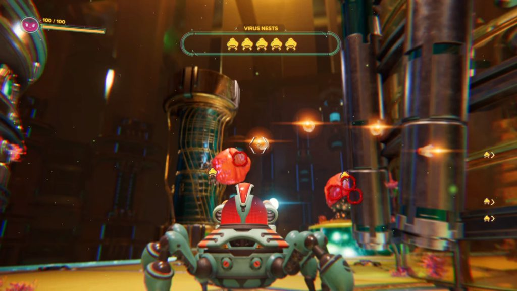 Ratchet and Clank: Rift Apart 05