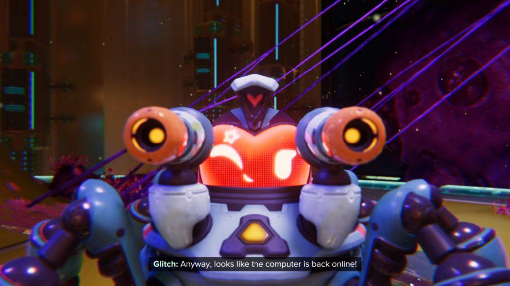 Ratchet and Clank: Rift Apart 07