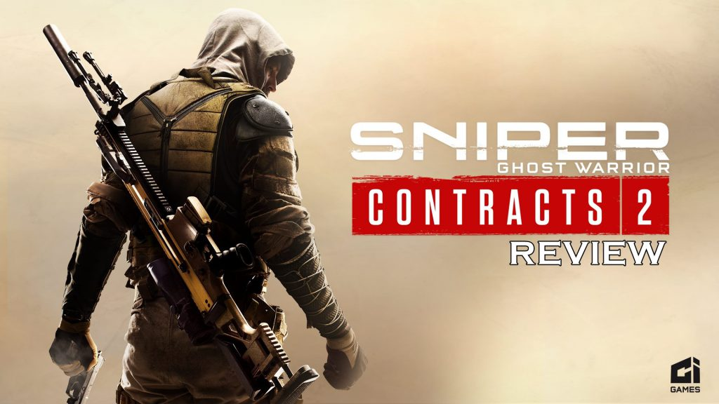 Sniper Ghost Warrior: Contracts 2 – รีวิว [REVIEW]