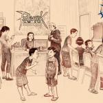 Ragnarok X: Next Generationประกาศผู้ชนะเลิศกิจกรรมเล่าความทรงจำจากผู้เล่นในSEA