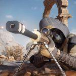 ประกาศวันยกระดับกราฟิก Sniper Ghost Warrior Contracts 2 สำหรับ PS5 คอนโซลเน็กซ์เจน