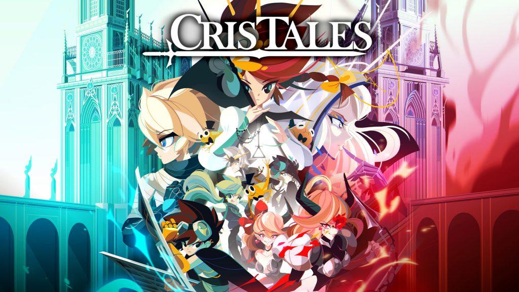 ข้ามเวลาไปพร้อมกับ Cris Tales เกม JRPG พร้อมจำหน่ายแล้ววันนี้ครบทุกแพลตฟอร์ม