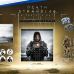 Death Stranding Director's Cut เตรียมวางจำหน่ายบน PlayStation 5 วันที่ 24 กันยายน