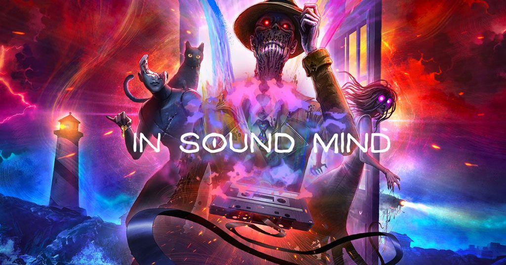 In sound mind – พรีวิว [Preview]