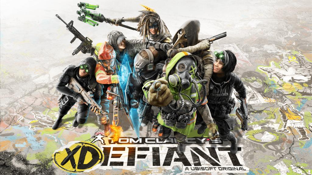 ยูบิซอฟต์เปิดตัวเกมใหม่ TOM CLANCY'S XDEFIANT เกมยิงสไตล์ COD – เปิดให้เล่นฟรี!