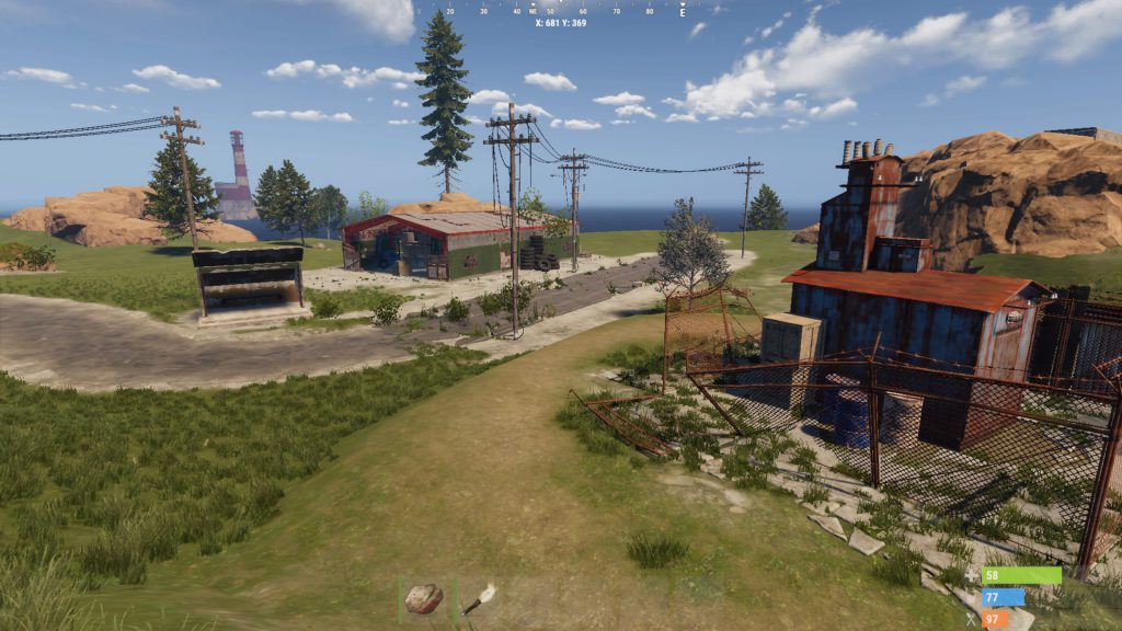 Rust Review 04