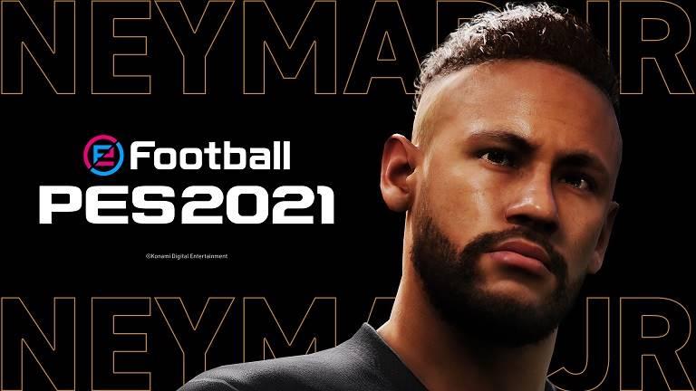 """โคนามิ เลือก """"เนย์มาร์"""" เป็นแอมบาสเดอร์คนใหม่ ของซีรีส์ eFootball PES"""