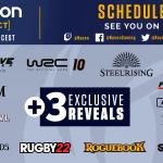 พบกับเกมมากมายที่จะเปิดตัวกับงาน NACON CONNECT ในวันที่ 7 กรกฎาคม 2021 เวลาไทย 00.00น.