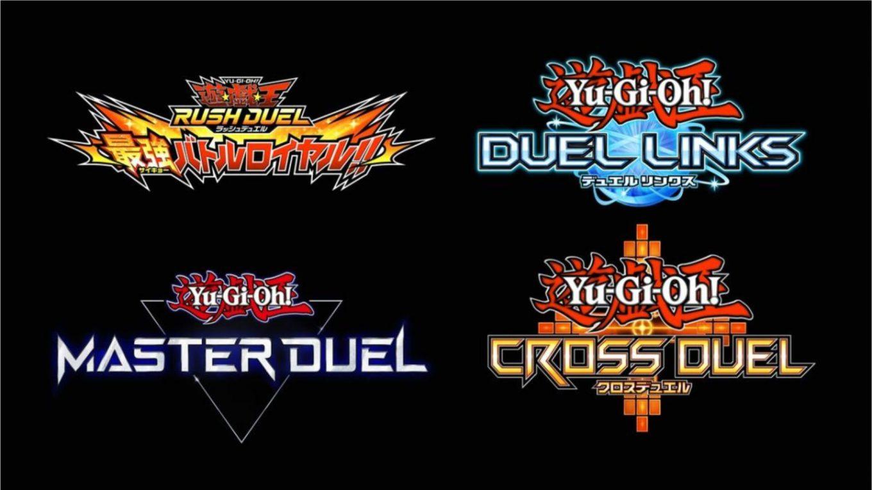 เผยโฉมเกม YU-GI-OH! ใหม่สามเกมในแบบดิจิทัล: MASTER DUEL, RUSH DUEL และ CROSS DUEL