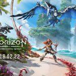 Horizon Forbidden West พร้อมวางจำหน่ายวันที่ 18 กุมภาพันธ์ 2565