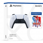 Sony เตรียมวางจำหน่ายชุดบันเดิลคอนโทรลเลอร์ DualSense + NBA 2K22 Jumpstart Bundle 10 ก.ย.นี้