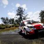 WRC 10 พร้อมจำหน่ายแล้ว วันนี้ !